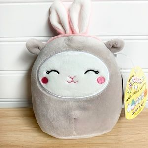 Easter Squishmallow Sophie the lamb sheep